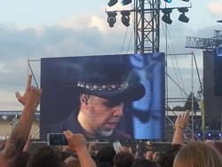 Böhse Onkelz Re Union Konzert Live Bericht 2014